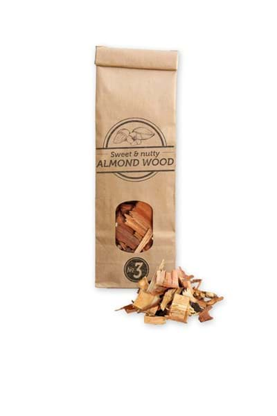 Image de AMANDEL ROOKCHIPS No3 500 ML