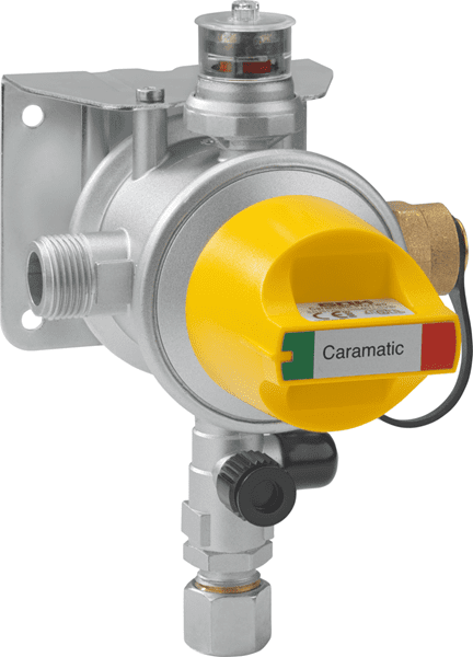 Picture of CARAMATIC PROTWO 30 MBAR