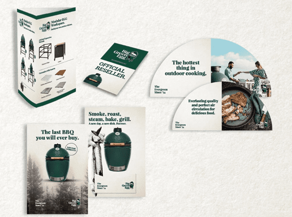 Picture of BRAND IDENTITY KIT EN