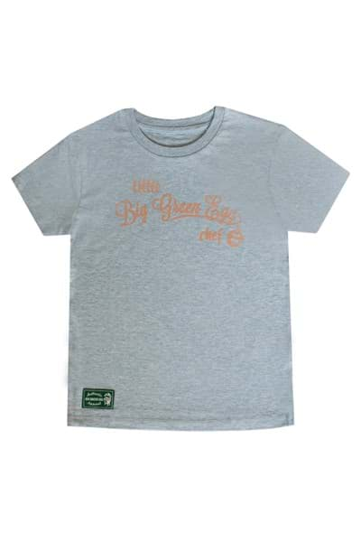 Immagine di BIG GREEN EGG KIDS T-SHIRT - CHEF - 3-4Y