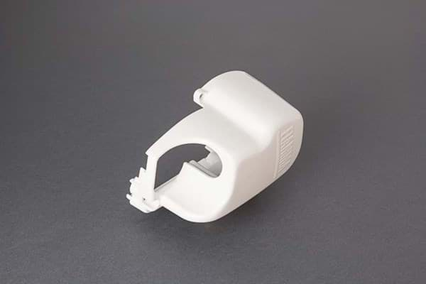 Picture of R.H. END COVER F45s POLAR WHITE
