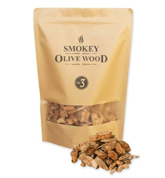 Picture of SMOKEY OLIVE WOOD OLIJF