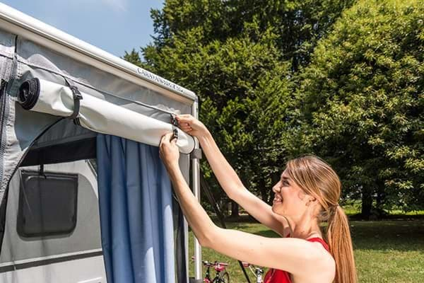 Picture of CARAVANSTORE XL ZIP 280 (PRIVACY ROOM)